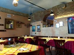 Osteria Locanda La Mangiatoia, Cremona