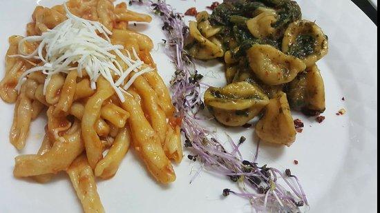 Foto del ristorante SAPORI DEL MEDITERRANEO