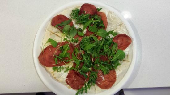 Dolce Vita Pizzeria D' Asporto, Crema