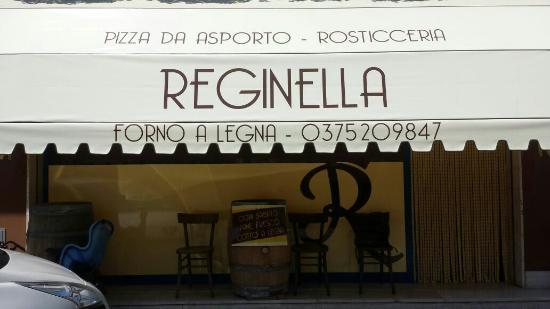 Reginella, Casalmaggiore