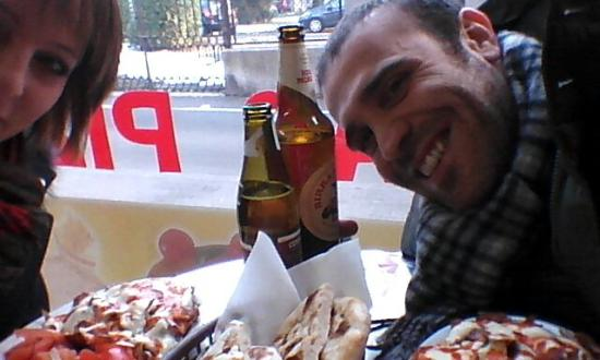 Rivolta D'adda Turkish Pizza E Kebap, Rivolta d'Adda
