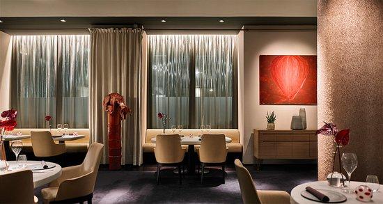Foto del ristorante VUN al Park Hyatt Milano