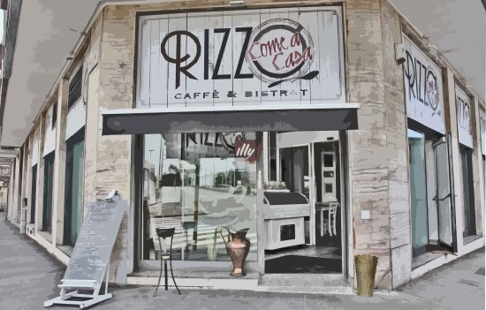 Rizzocomeacasa Rizzo Come A Casa, Milano