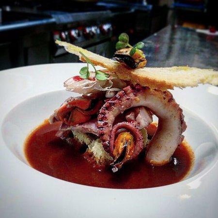 Foto del ristorante Nassa Osteria di Mare