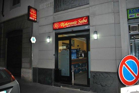 Ristorante Saba, Milano