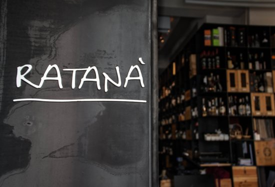 Foto del ristorante Ratanà