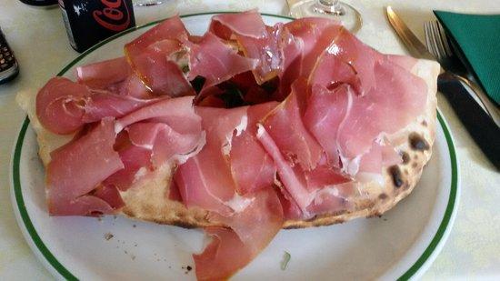 Pizzeria Cinder Mount, Milano