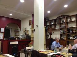 L'oste Italiano, Milano