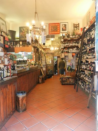 Cantine Isola, Milano
