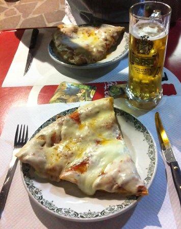 Pizzeria Da Mimmo, Milano