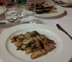 Foto del ristorante Grand Hotel L'Osteria