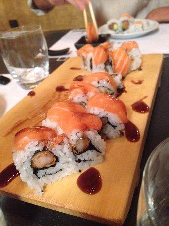 Sumi Sushi, Milano