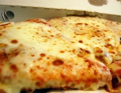 Pizzeria L'ortiga, Milano