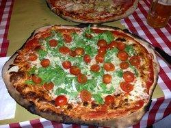 Pizzeria La Rustica, Milano