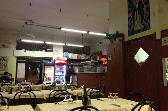 Ristorante Pizzeria Il Portico Piazza Ovidio, Milano