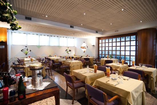Foto del ristorante MINERVA
