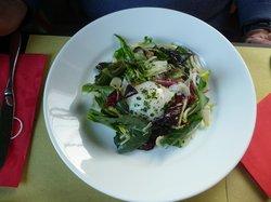 Foto del ristorante Erba Brusca