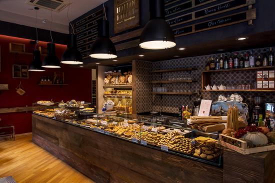 Italian Bakery, Milano