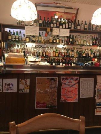Osteria Dei Poeti, Milano