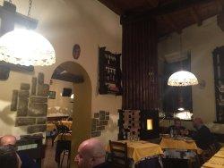 Trattoria A Casa Mia, Milano