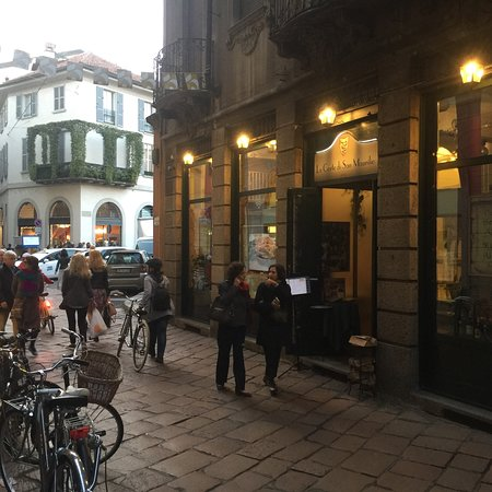 La Corte Di San Maurilio Ristorante Pizzeria, Milano