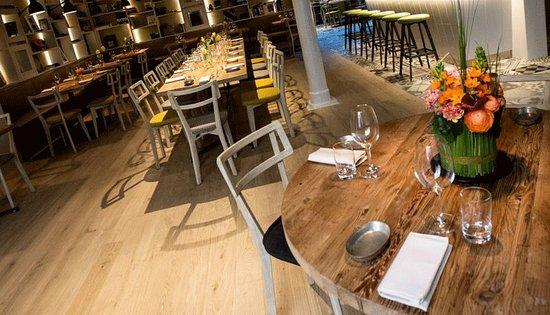 Foto del ristorante Esco Bistrò Mediterraneo