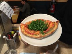 Pizzeria Pappa & Ciccia, Milano