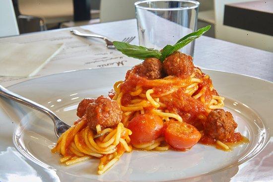 Mangiaspaghetti, Milano