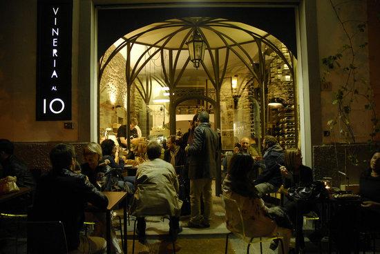 Foto del ristorante VINERIA AL 10