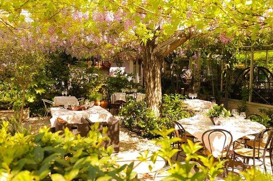 Le Petit Jardin, Milano