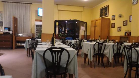 Trattoria Pizzeria San Basilio, Milano