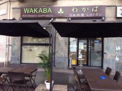 Ristorante Giapponese Wakaba, Milano