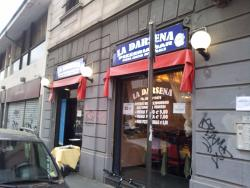 La Darsena, Milano