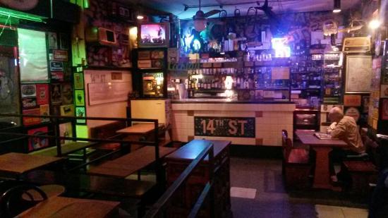 Subway Pub, Milano