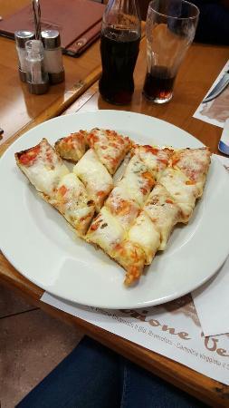 Pizza A Pezzi Milano, Milano