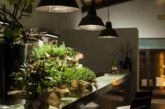 Foto del ristorante IL CARBONILE