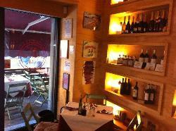 Re Fosco Bar, Milano