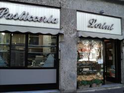Lorini, Milano