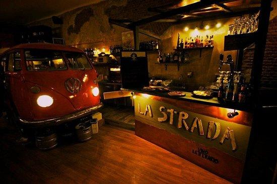 La Strada - Vino Letterario, Milano