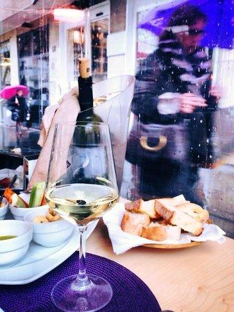 Viola Cafe', Milano