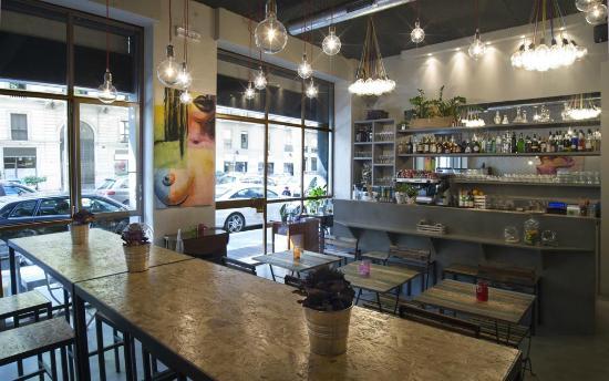 Kitchen Amore, Milano