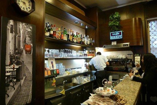 Fizz Bar, Milano