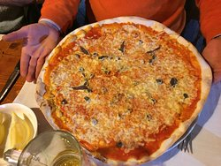 Pizza Ok, Milano