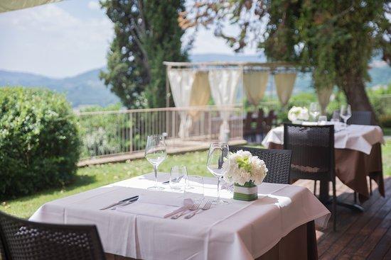 Foto del ristorante LA VERANDA