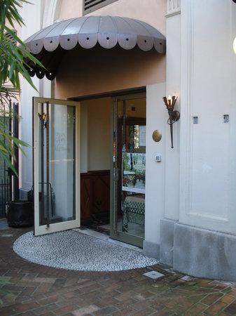 Quattro Mori, Milano