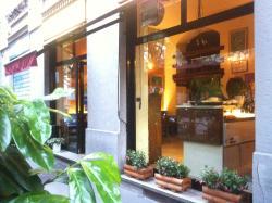 Parisfal Bar Con Cucina, Milano