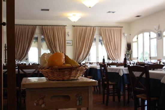 Foto del ristorante LAGO GIARDINO