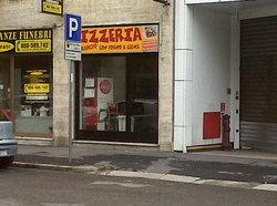 Pizzeria Ennio, Milano