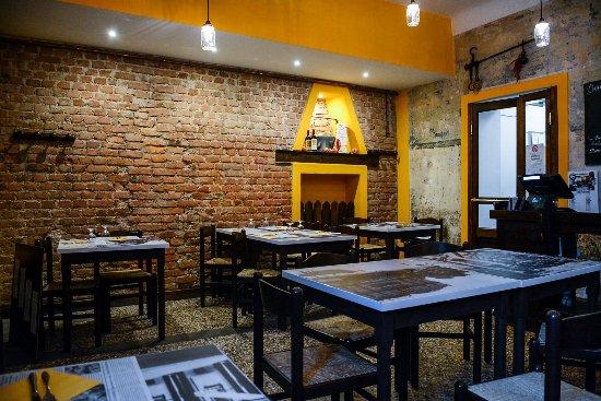 Ristorante Bar Progresso, Milano