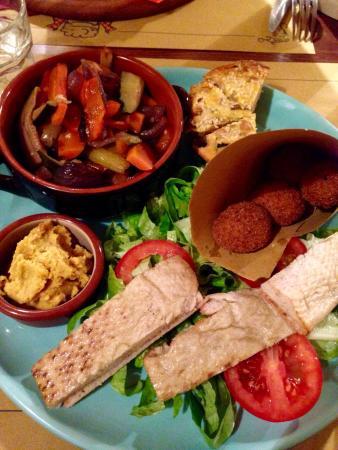 Foto del ristorante LA DEGNA TANA